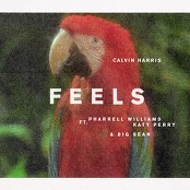 Calvin Harris feat. Pharrell Williams, Katy Perry & Big Sean - Feels bestellen!