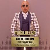 Mobi Dixon feat. Lidz on Sax - LIVE THE MUSIC (Gold Edition Spiritual Mix)