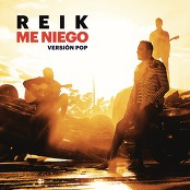 Reik - Me Niego (Versin Pop)