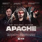 Cat Dealers, Flakk - Apache (with Flakk)