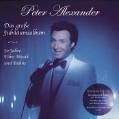 Peter Alexander - Ich zähle täglich meine Sorgen