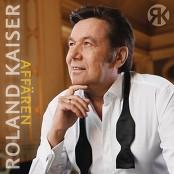 Roland Kaiser - Affäre
