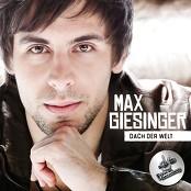 Max Giesinger - Dach der Welt