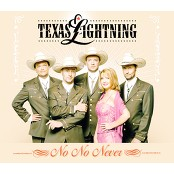 Texas Lightning - No No Never bestellen!
