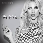 Brenna Whitaker - Misty Blue