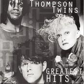 Thompson Twins - Hold Me Now bestellen!