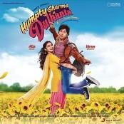 Sachin Jigar;Benny Dayal;Anushka Manchanda;Varun Dhawan - Lucky Tu Lucky Me