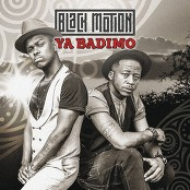 Black Motion feat. Brenden Praise & Chymamusique - Africana