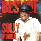 Solly Moholo - Tlong Ho Jeso (Best Of)