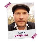 VAVAN - Vinishko bestellen!