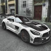 JAFFA - GT AMG