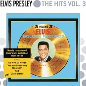 Elvis Presley - I Feel So Bad