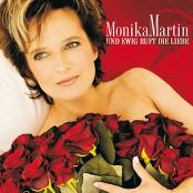 Monika Martin - Dann träume ich mir Flügel