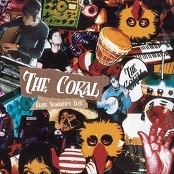 The Coral - Being Somebody Else