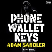 ADAM SANDLER & Dan Bulla - Phone Wallet Keys