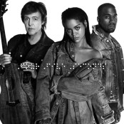 Rihanna & Kanye West & Paul McCartney - FourFiveSeconds (Chorus)