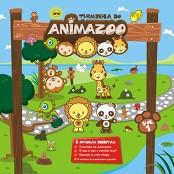 Animazoo - O Que É Que A Comida Tem