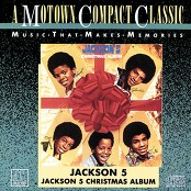 Jackson 5 - I Saw Mommy Kissing Santa Claus (Chorus)