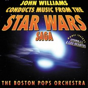The Boston Pops Orchestra & John Williams - E.T. - Main Theme (Adventures On Earth)