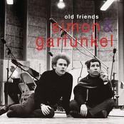 Simon & Garfunkel - Bridge Over Troubled Water (Album Version)