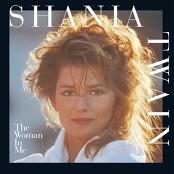 Shania Twain - Any Man Of Mine (Chorus)