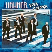 Höhner - Viva Colonia (Live) bestellen!