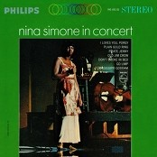 Nina Simone - Mississippi Goddam