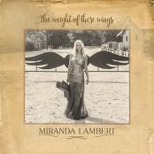 Miranda Lambert - Things That Break