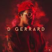 D Gerrard - Coal