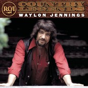 Waylon Jennings - Theme From The Dukes Of Hazzard (Good Ol' Boys)