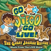 Go, Diego, Go! - Morning In The Rainforest/Diego Theme