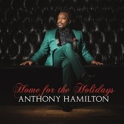 Anthony Hamilton - Santa Claus Go Straight To The Ghetto