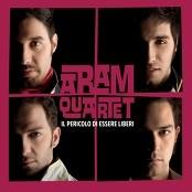 Aram Quartet - Oggi Voglio Bene Al Mondo