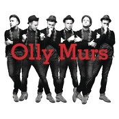 Olly Murs - Heart On My Sleeve