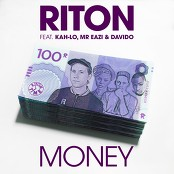 Riton feat. Kah-Lo, Mr Eazi & Davido - Money