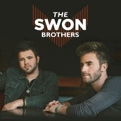 The Swon Brothers - Chasing You Around