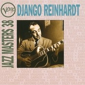 Django Reinhardt & Quintet Of The Hot Club Of France & Stéphane Grappelli - Honeysuckle Rose
