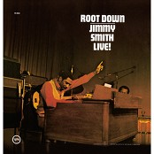 Jimmy Smith & Al Jackson & Jr. - Let's Stay Together