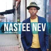 Nastee Nev feat. Kenny Bobien - Only the Lonely