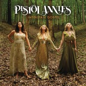 Pistol Annies - Stop Drop and Roll One