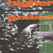 Higher Power - Shedding Skin