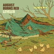 August Burns Red - 40 Nights