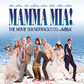 Cast Of Mamma Mia The Movie & Meryl Streep - Mamma Mia