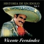 Vicente Fernández - Me Voy a Quitar de en Medio