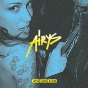 Airys - Paure