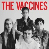 The Vaccines - I Wish I Was a Girl