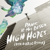 Panic! At The Disco - High Hopes (Don Diablo Remix) bestellen!