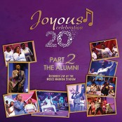 Joyous Celebration - Your Grace bestellen!