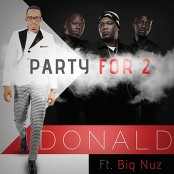 Donald - Party For 2