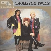 Thompson Twins - If You Were Here